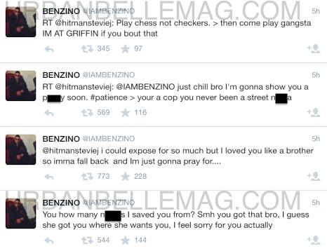 benzino twitter 2