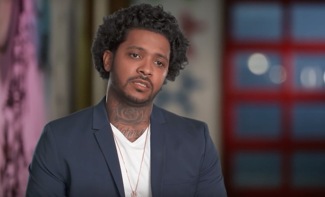 Black Ink Crew Season 4 Ryan
