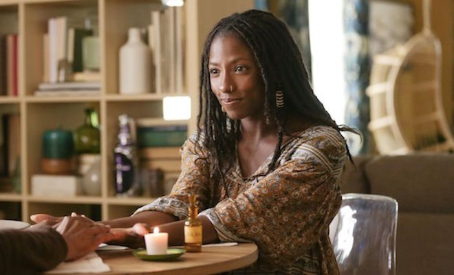 rutina wesley queen sugar