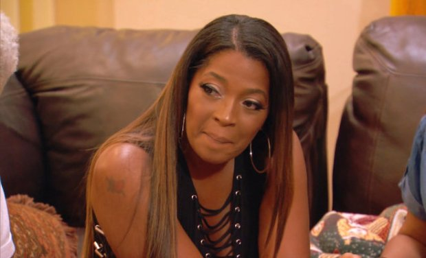 toya from married to medicine