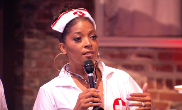 contessa from married to medicine