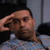 Apollo Nida Fiancee