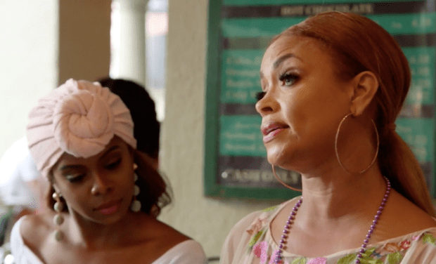 RHOP Season 4 Episode 6