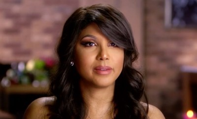 Braxton Family Values Toni Braxton