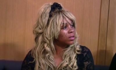 Briana Latrise GUHH Season 5