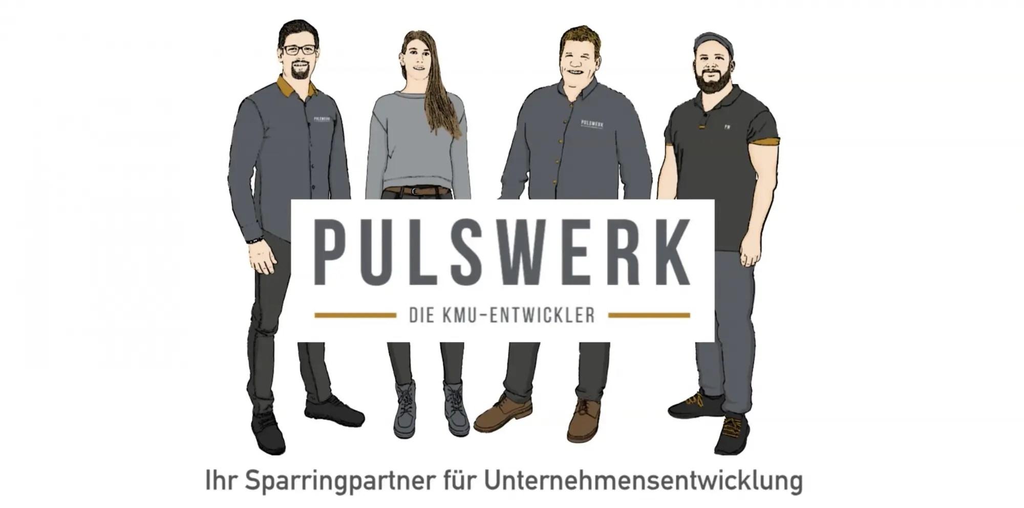 PULSWERK-Team