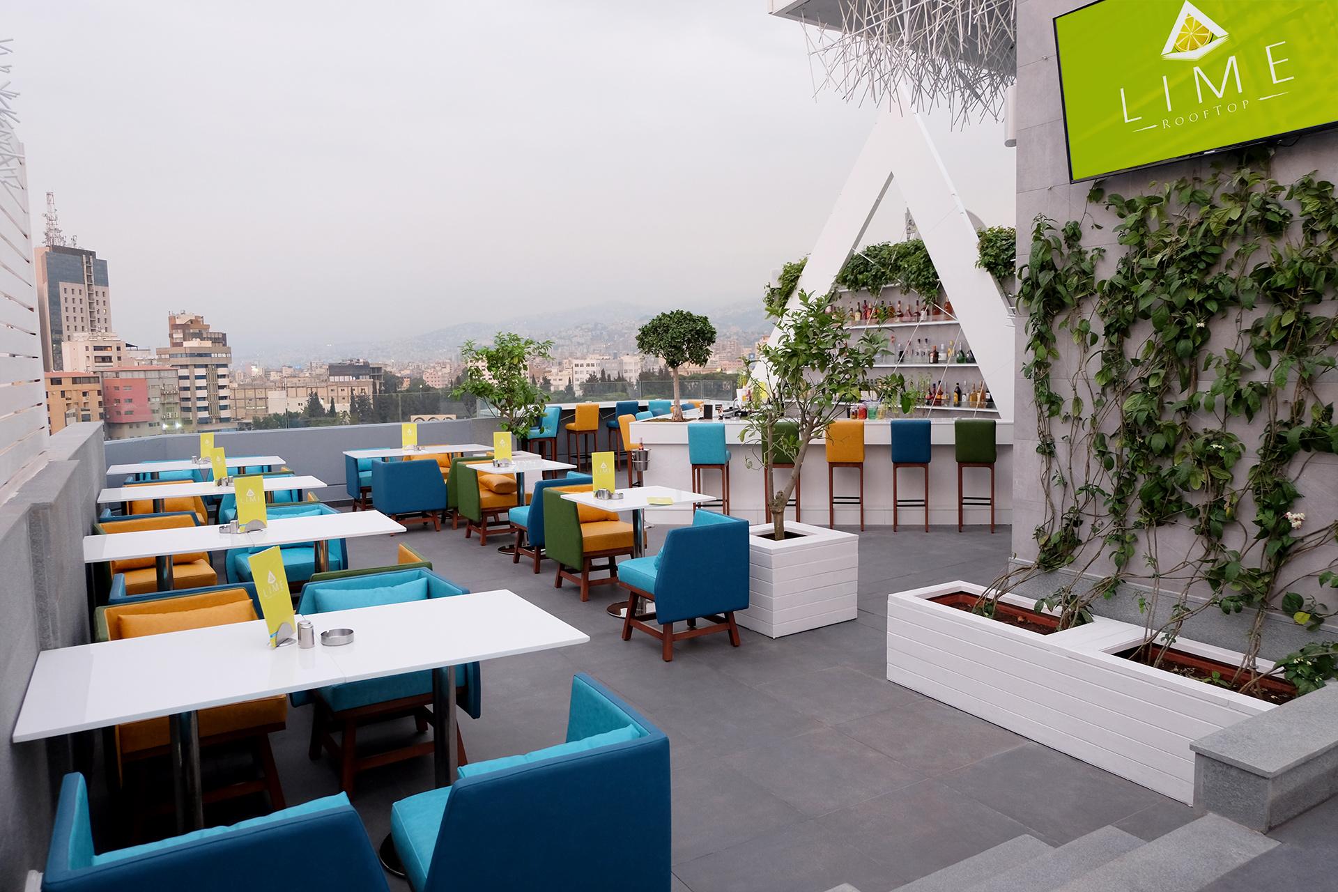 Urban Central Beirut - 5