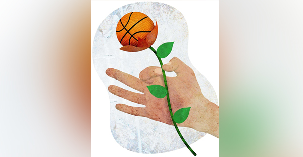 Community Outreach through Athletics (Illustration by Greg Groesch/The Washington Times)