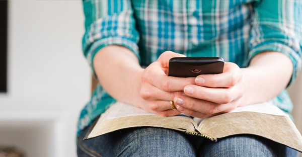 technology-and-the-BIBLE