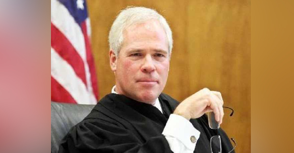 Judge Vance Day of Marion County, Oregon. (AP)