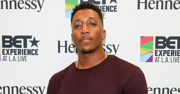 Lecrae attends the official BET Experience gifting suite sponsored by Hennessy at Los Angeles Convention Center on June 28, 2015 in Los Angeles, California. (Noel Vasquez/Getty Images North America)