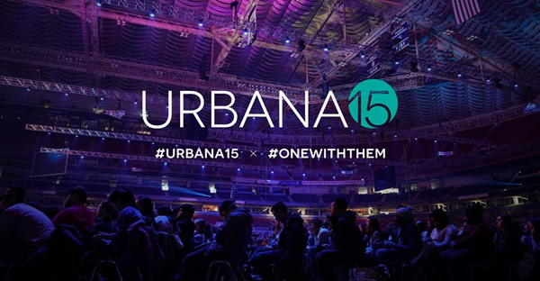 (Urbana Student Missions Conference / Facebook)