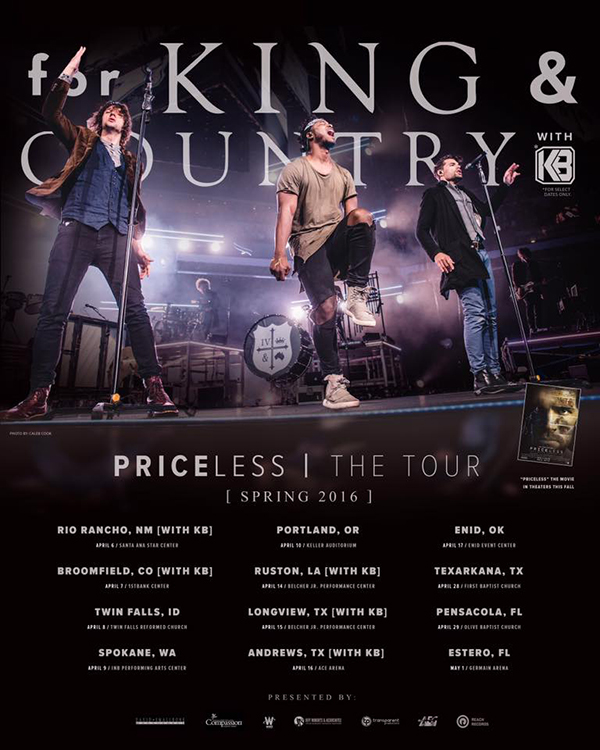 for-king-and-country-with-kb-priceless-tour