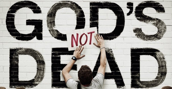 (GOD'S NOT DEAD | PUREFLIX)
