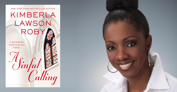 New York Times And Usa Today Bestselling Author Kimberla Lawson