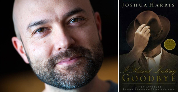 Joshua Harris at Covenant Life Church on Jan. 27, 2015, in Gaithersburg, Maryland. (Katherine Frey/The Washington Post via Getty Images)