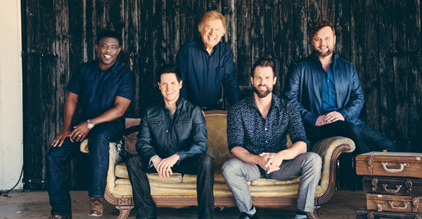 multi grammy award winning recording artist bill gaither will present the gaither christmas homecoming music spectacular at the petersen events center in