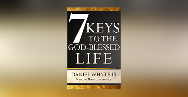 7-keys-to-the-god-blessed-life