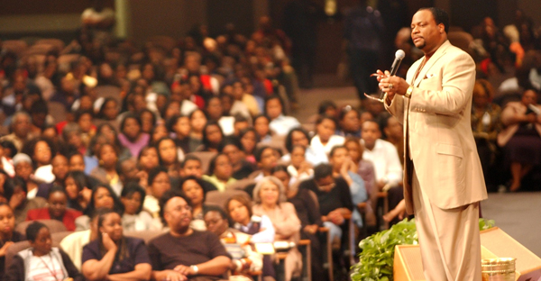 Bishop Eddie Long (AJC.com)