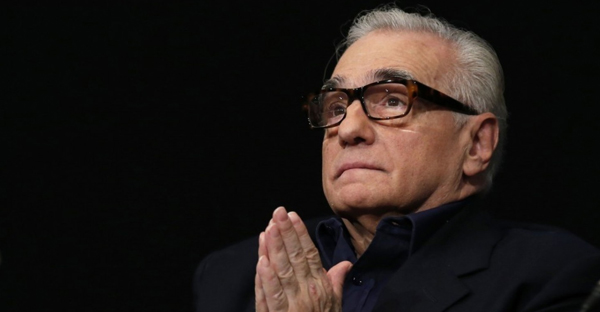 Oscar-winning director Martin Scorsese, during an Oct. 12, 2015, news conference for the opening of the Martin Scorsese exhibition at the Cinematheque. (Patrick Kovarik/Agence France-Presse via Getty Images)