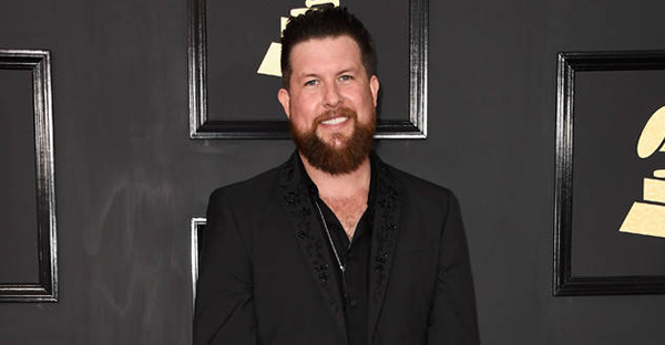 zach-williams-GRAMMYs