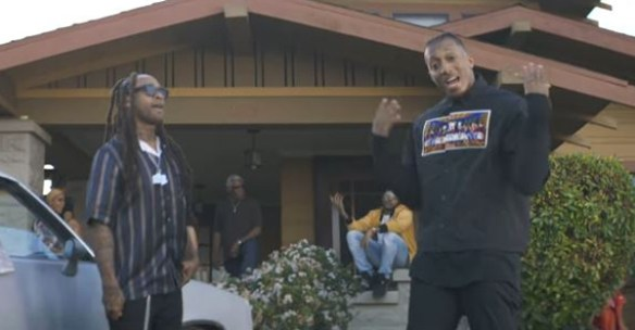 "Lecrae Releases Music Video for ""Blessings"" ft  Ty Dolla"