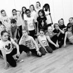 Crawley Street Dance Class