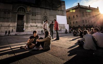 Bologna kiest voor cocreatie als hoeksteen van stedelijke ontwikkeling