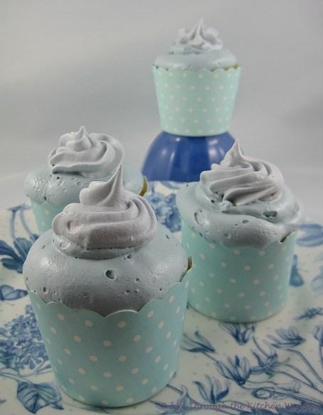 Little Boy Blue Cupcakes