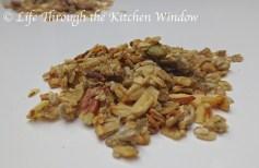 Dorset Cereals® Honey Granola ⎮ © Life Through the Kitchen Window