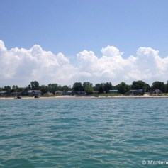 Lake Huron Shoreline |© Marlene Cornelis 2013