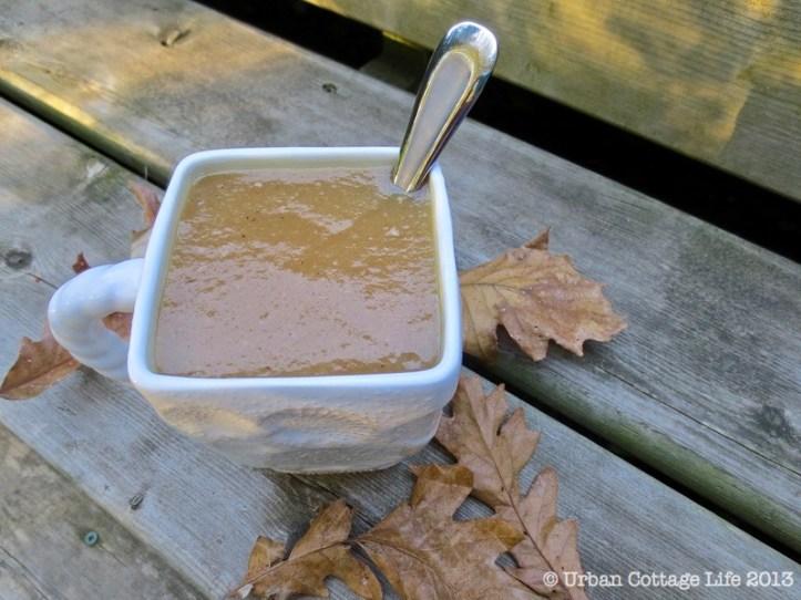 A Gravy Primer: Turkey Gravy ❘ © UrbanCottageLIfe.com