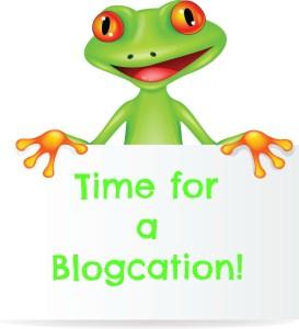 blogcation