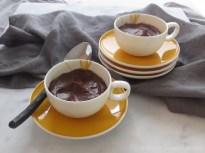 Chocolate Avocado Mousse | © UrbanCottageLife.com