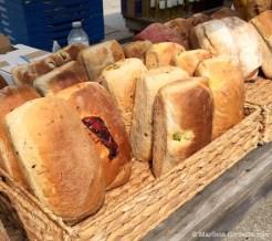 Freshly Baked Bread   © Marlene Cornelis