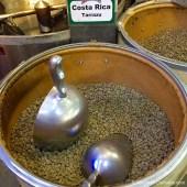 Coffee Beans   © Marlene Cornelis