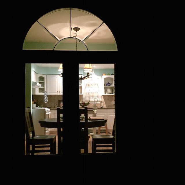 Urban Cottage Kitchen | © Urban Cottage Life.com