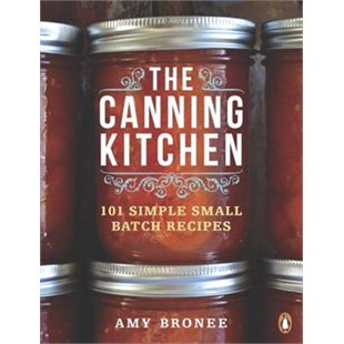 The Canning Kitchen Book Cover