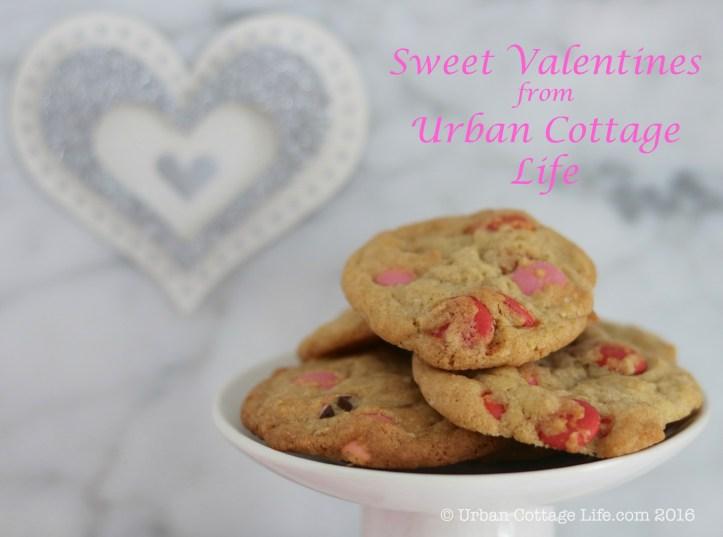 Sweet Valentines | © Urban Cottage Life.com