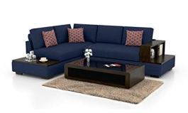 UrbanCouch Charlie sectional Sofa