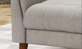 """Urban Ivery 32.28"""" Wide Tufted Armchair by Urban Couch"""