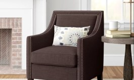 """Urban Rotterdam 29"""" Wide Armchair by Urban Couch"""