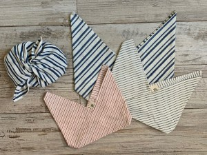 Tanuka Bento Bags and Cutlery Wraps