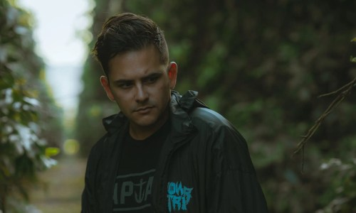 """Aleister spreads awareness and gives comfort to mental health victims with new single """"Life Line"""""""