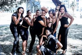 Power fm Female Radio Dj's