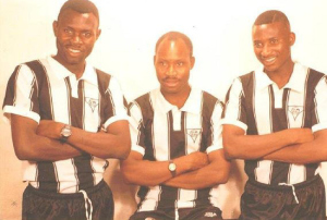 The Ndlovu Brothers