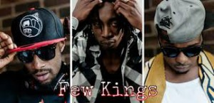 FEW KINGS