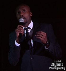 Keith Nkosi :Picture by : Mgcini Nyoni Photography