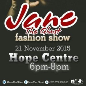 Jane the Ghost Show On Friday