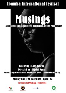 catch Musings @Ibumba Festival 2015...